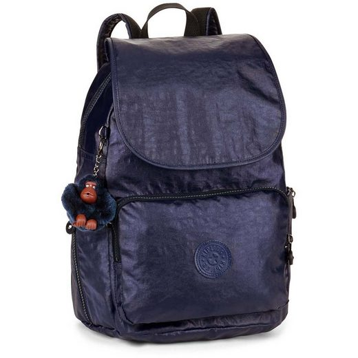 KIPLING Basic Plus Cayenne Rucksack small 37 cm