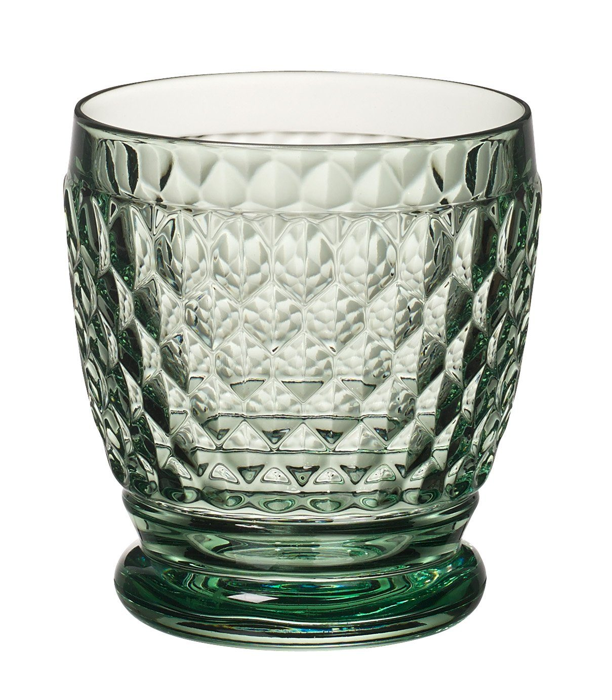 Villeroy & Boch Becher green »Boston coloured«