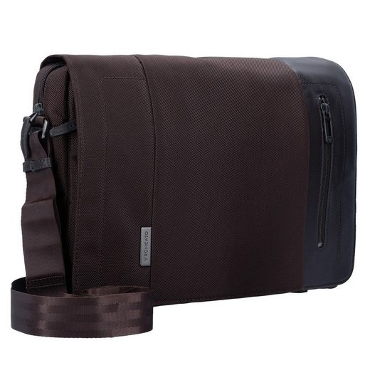 RONCATO Pasta Carteiro Messenger Bag Aktentasche 37 cm Laptopfach