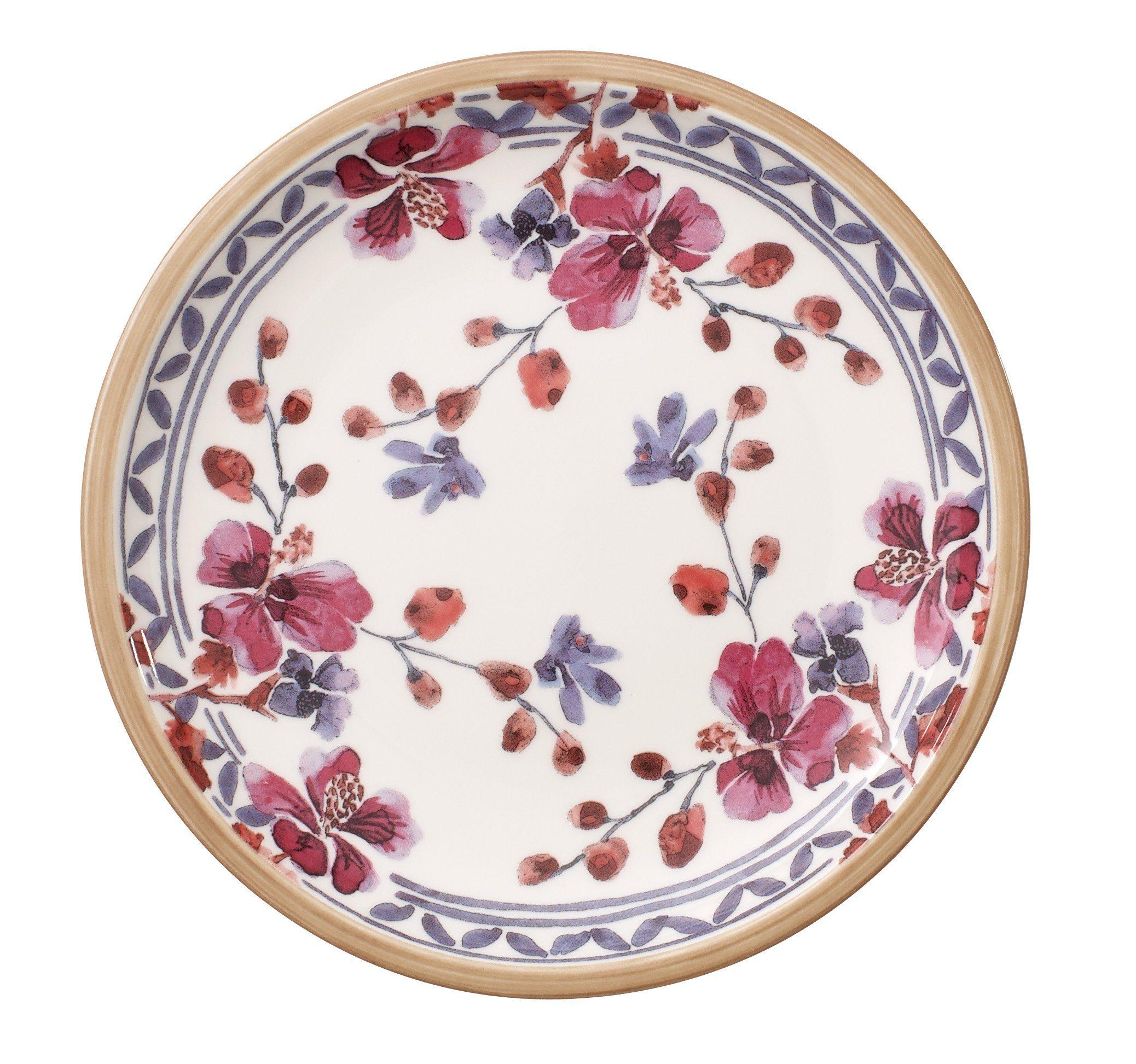 Villeroy & Boch Brotteller »Artesano Provençal Lavendel«
