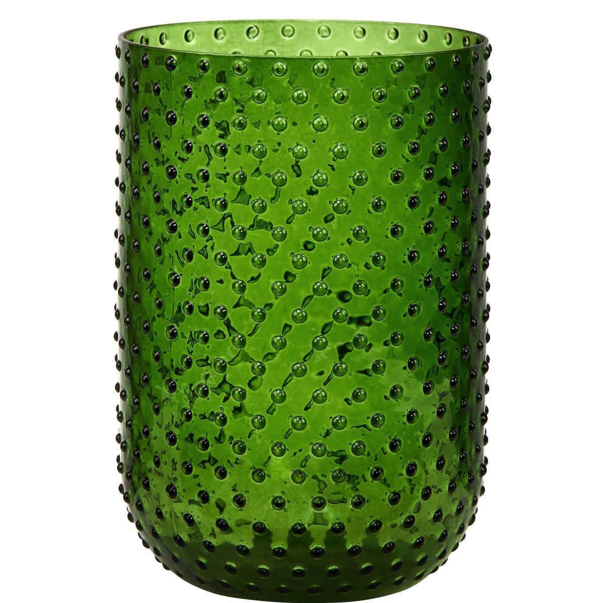 BUTLERS CACTUS »Vase / Windlicht 20 cm«