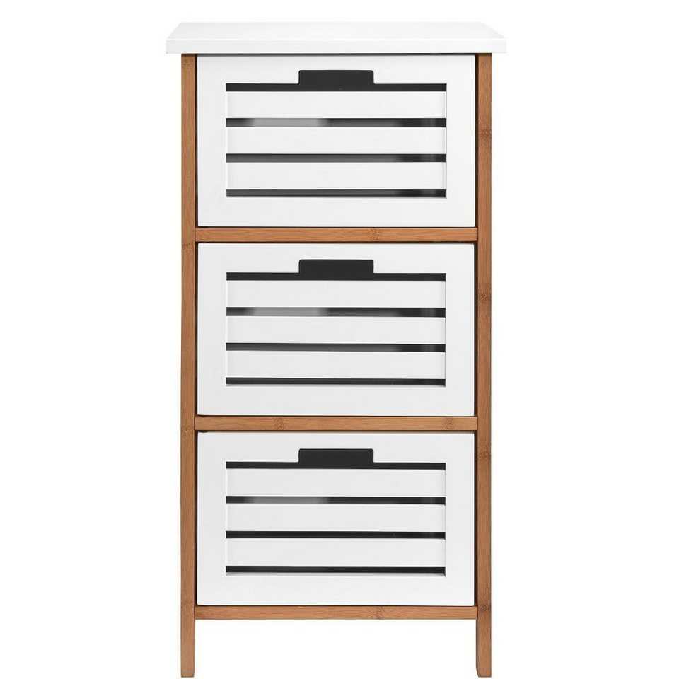butlers white sands regal mit t ren kaufen otto. Black Bedroom Furniture Sets. Home Design Ideas
