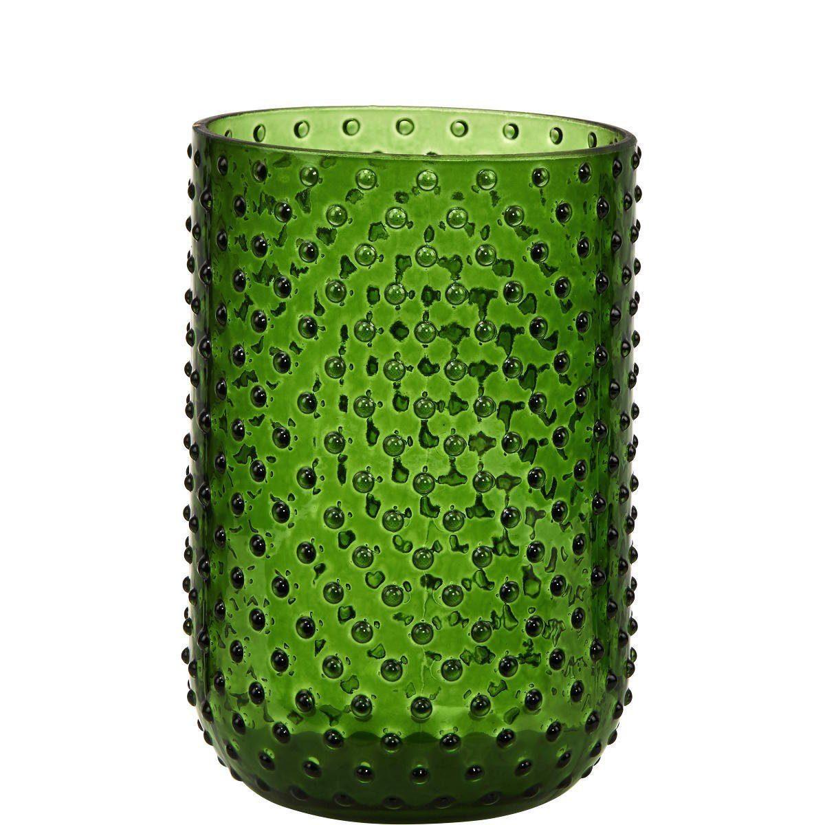 BUTLERS CACTUS »Vase / Windlicht 16 cm«