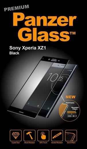 PanzerGlass Folie »PREMIUM für Sony Xperia XZ1«