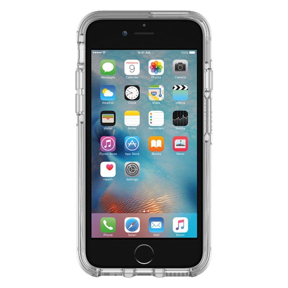 OtterBox Symmetry Clear Case »Stoss- und kratzfeste Hülle für iPhone 7«