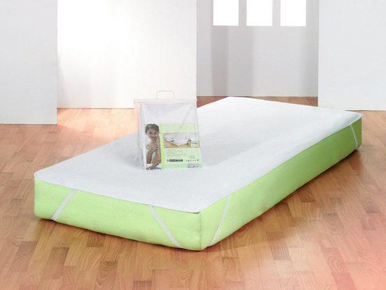 Matratzenschutzbezug »Safe« f.a.n. Schlafkomfort, Normal