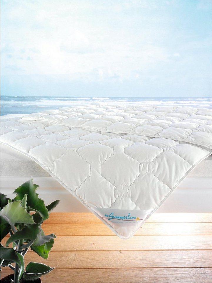 Baumwollbettdecke Wash Cotton F A N Frankenstolz Leicht Fullung Reine Baumwolle 100 Baumwolle Bezug 100 Baumwolle 1 Tlg Online