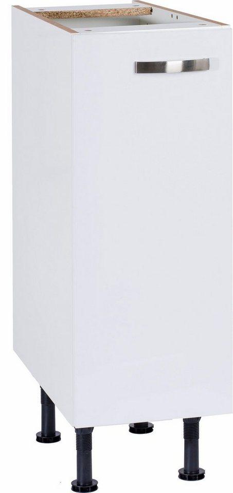 Beliebt OPTIFIT »Cara« Unterschrank, Breite 30 cm, Soft-Close-Funktion LY01