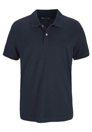MUSTANG Poloshirt