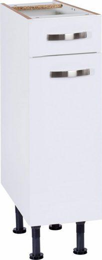 OPTIFIT Unterschrank »Cara« Breite 30 cm, mit Vollauszug und Soft-Close-Funktion