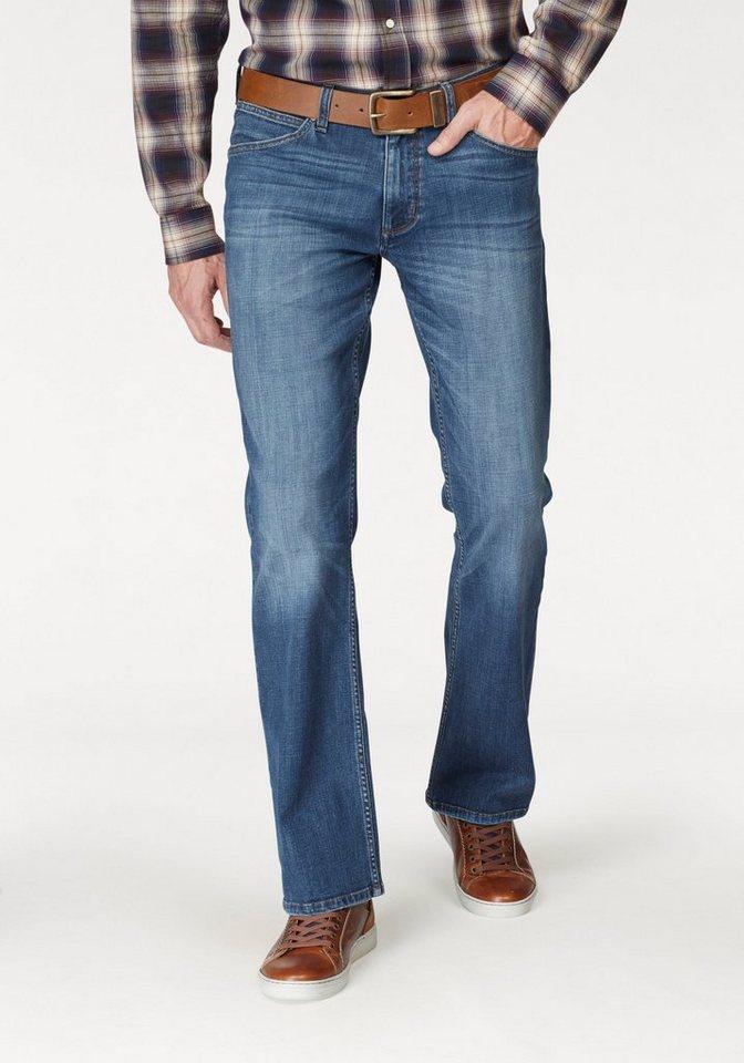 13e7f05acd8 Wrangler Bootcut-Jeans »Jacksville« online kaufen | OTTO