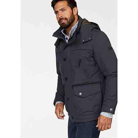 Von Blouson bis Windbreaker: Jetzt Herren Jacken in großen Größen entdecken!