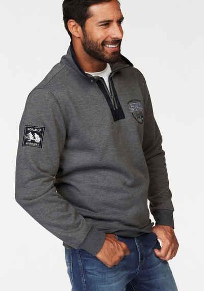 Auschecken 84445 c467e Herren-Pullover online kaufen | OTTO