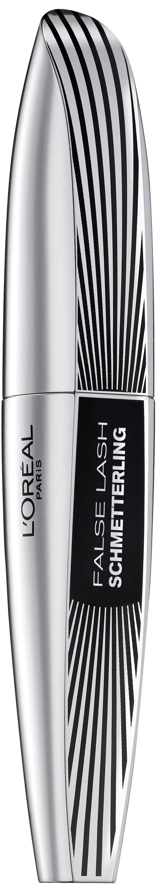 L'Oréal Paris, »False Lash Butterfly«, Mascara