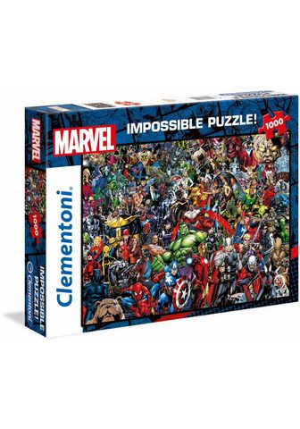 "® пазл ""Marvel Impossible Puz..."