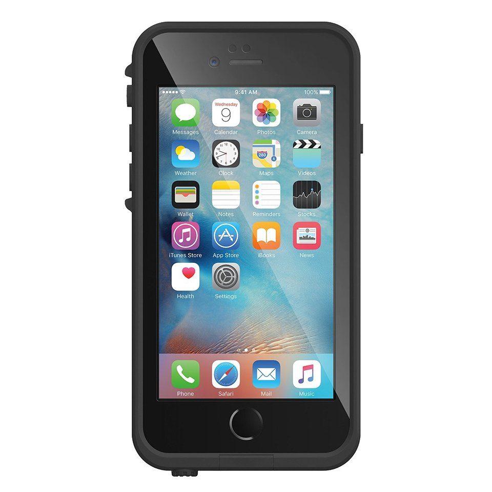 LifeProof LifeProof Fré Case »wasserdichte Hülle für iPhone 6/6S«