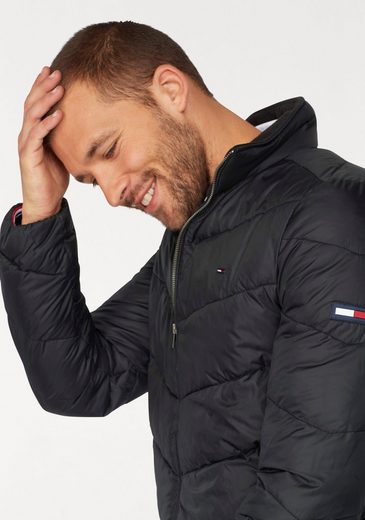 TOMMY JEANS Steppjacke TJM QUILTED POLY FILL JKT 29