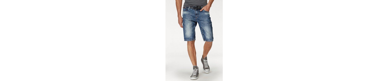 Cipo & Baxx Jeansshorts Summer Billige Fälschung Vorbestellung Online Rabatt Empfehlen Verkauf Wiki Billig Verkauf Nicekicks xs1CX5