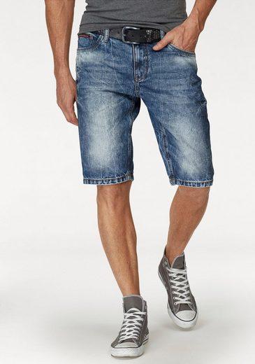 Cipo & Baxx Jeansshorts Summer