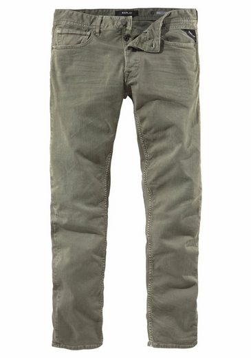 Straight Straight Replay jeans »grover« Replay jeans zvWq57