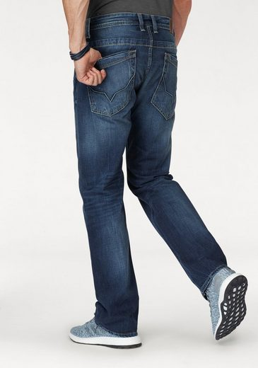Pepe Jeans Comfort-fit-Jeans JEANIUS