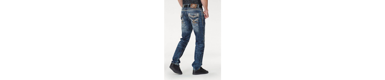 Cipo & Baxx Loose-fit-Jeans OCD 104