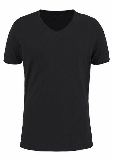 IMP by IMPERIAL V-Shirt, in Slub Yarn