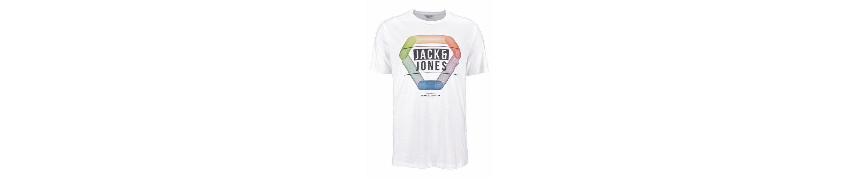 Jack & Jones T-Shirt SPRING-FEELING TEE Sehr Billig Zu Verkaufen JQBNv