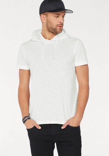 Kapuze Devin T John shirt Mit SFUxqY
