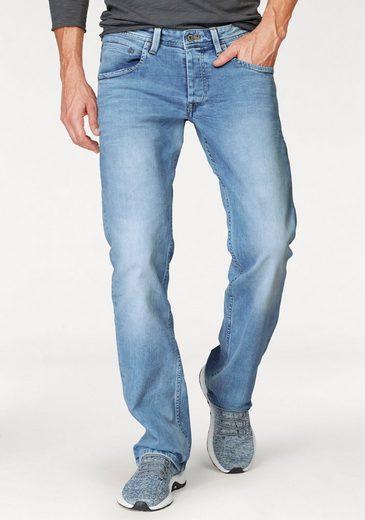Pepe Jeans Comfort-fit-Jeans »JEANIUS«