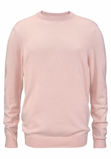 John Devin Crew-neck Sweater