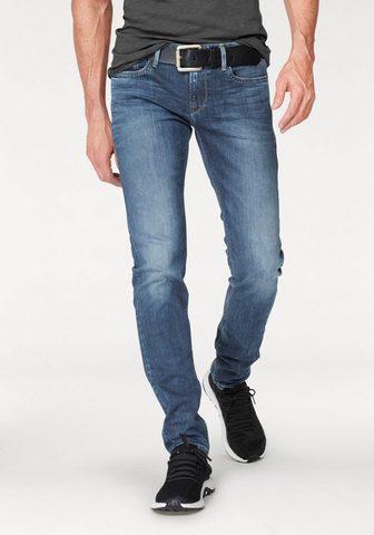 Pepe джинсы узкие джинсы »HATCH&...