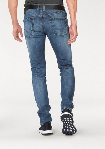 fit jeans Jeans Slim Hatch Pepe wBEfqc