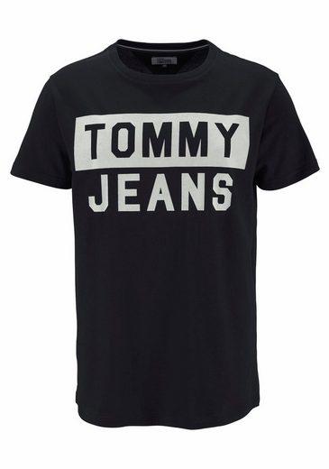 TOMMY JEANS T-Shirt TJM CN R-SHIRT S/S 17