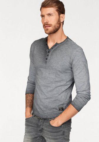 BRUNO BANANI Marškinėliai ilgomis rankovėmis
