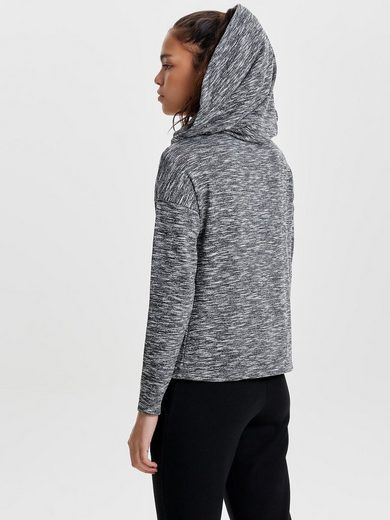 Only Play Hoodie- Sporttop