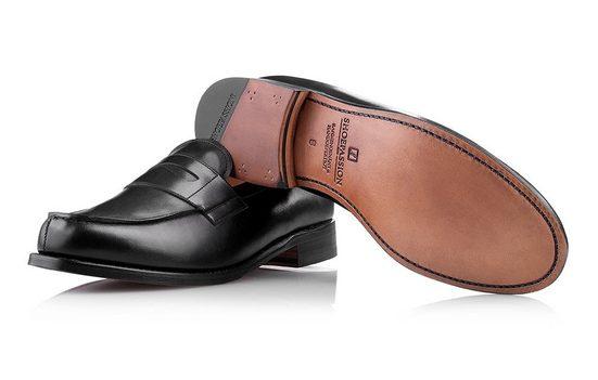 SHOEPASSION No. 780 Loafer, Rahmengenäht und von Hand gefertigt in Spanien