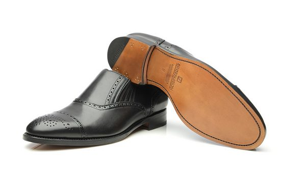 Shoepassion No. 790 Loafer, Welted And Made By Hand In Spain