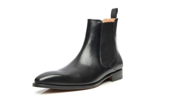 Shoepassion N ° 661 Bottines, Soudées Et Fabriquées À La Main En Espagne