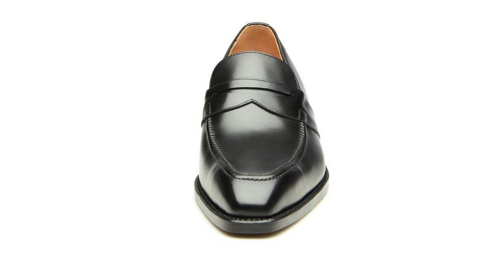 SHOEPASSION No. 750 Loafer, Rahmengenäht und von Hand gefertigt in Spanien