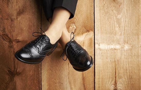 SHOEPASSION No. 150 Schnürschuh, Rahmengenäht und von Hand gefertigt in Spanien
