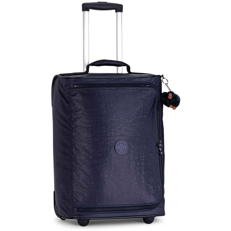 kipling basic plus teagan xs bp 2 rollen reisetasche 50 cm online kaufen otto. Black Bedroom Furniture Sets. Home Design Ideas