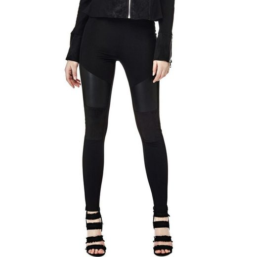 Guess Leggings Bikerstil
