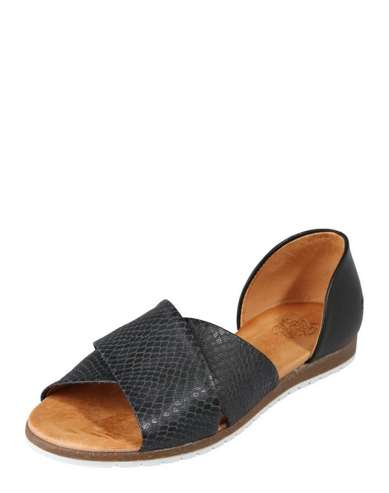 apple of eden chiusi sandale online kaufen otto. Black Bedroom Furniture Sets. Home Design Ideas