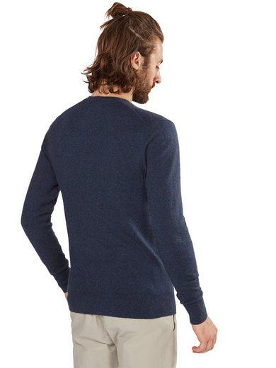 Superdry V-Ausschnitt-Pullover