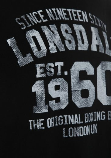 Lonsdale T-Shirt LIVERPOOL