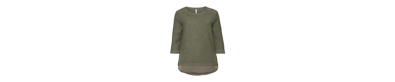 Neue Und Mode sheego Casual Sweatshirt Billig Besuch 2018 Neue Fälschung Günstig Online MswoL