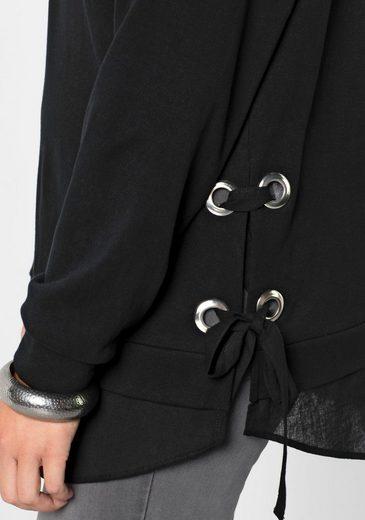 sheego Style Style Sweatshirt sheego Sweatshirt sheego Style Sweatshirt sheego Style XrqOfX