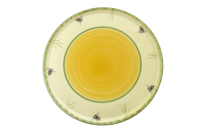 Zeller Keramik Tortenplatte »Biene«