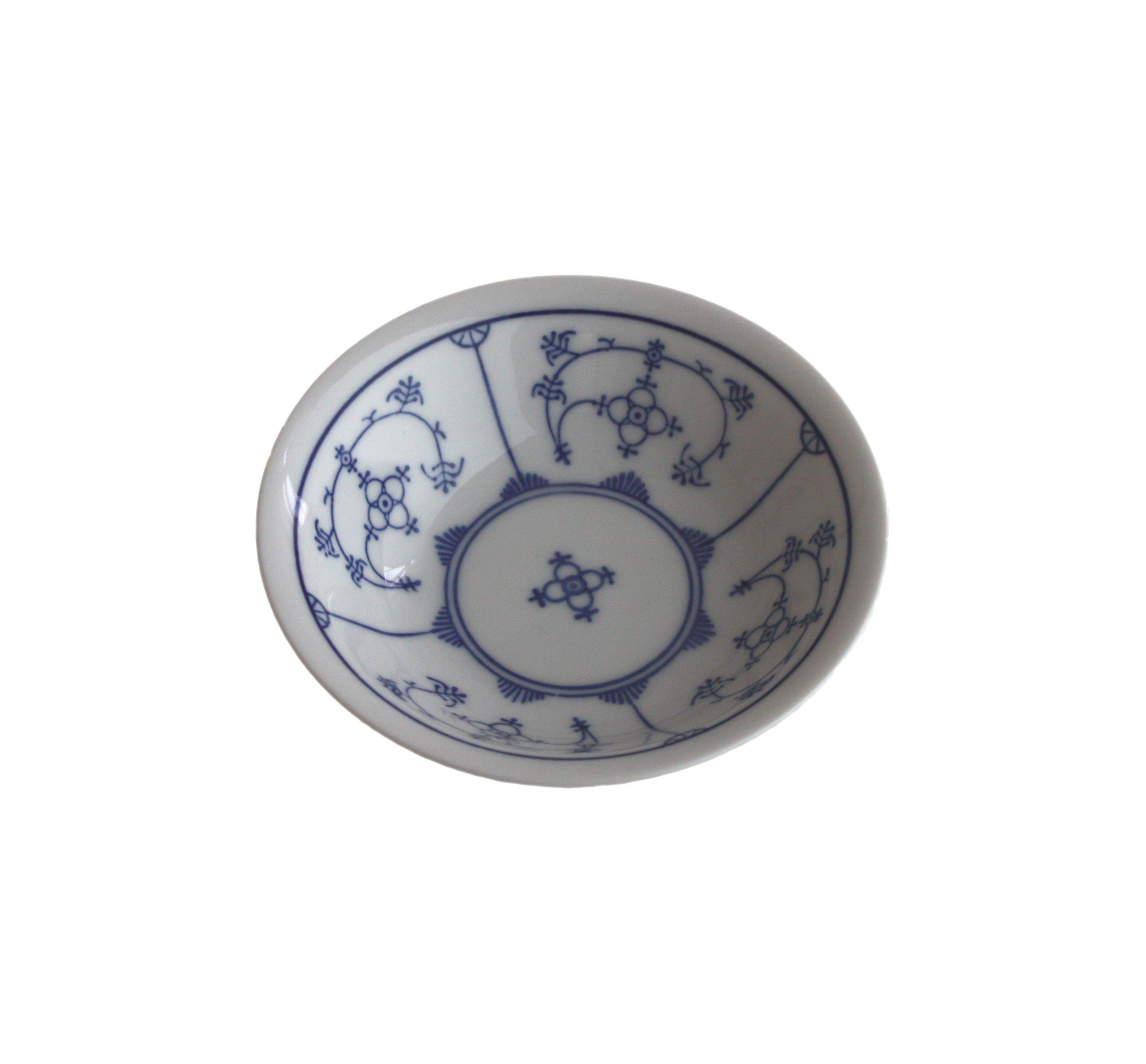 Kahla Dessertschale »Blau Saks«